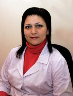 Обґрунтування можливості цитологічної діагностики залозистого раку легені за бронхоскопічним матеріалом