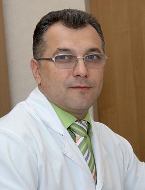 Ускладнення резекції нирки при оперативному лікуванні хворих на нирково клітинний рак