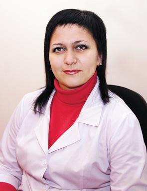 Цитоморфологічні, цитогенетичні та імуноцитохімічні особливості ендометріоїдного раку яєчника