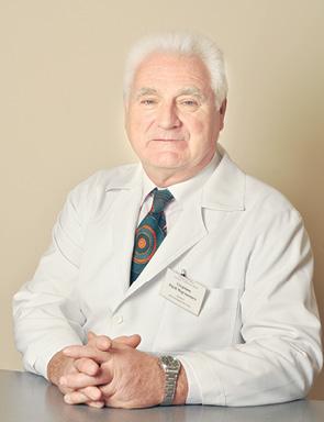 Хірургічне лікування хворих на рак щитоподібної залози (стан проблеми)