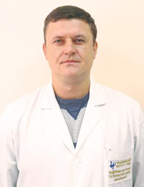 Сучасні системи оцінки пухлинного ураження нирки (огляд літератури)