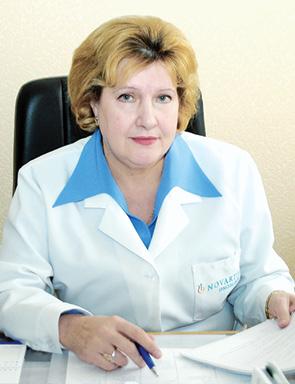 Консервативне лікування хворих ізмісцево поширеними формами злоякісних новоутворень верхніх дихальних шляхів