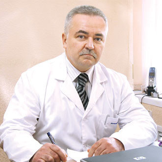 Набряковий рак грудної залози: клінічна картина, перебіг та лікування (огляд літератури та результати власних досліджень)