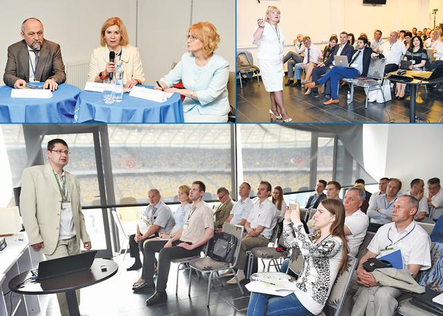 2245 XIII З'їзд онкологів та радіологів України: сучасний стан і перспективи галузі