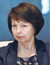 XIII З'їзд онкологів та радіологів України: сучасний стан і перспективи галузі