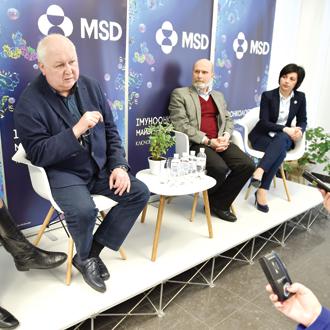 Нова ера лікування раку вже в Україні