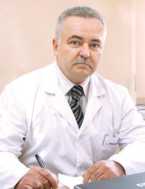 Можливості виконання органозберігаючих операцій принабрякових формах раку грудної залози