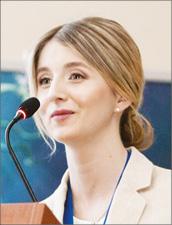 Ольга Буртин