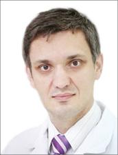Андрій Володимирович Копчак