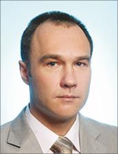 Олег Володимирович Кравець