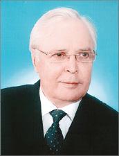 Анатолій Парфентійович Малецький